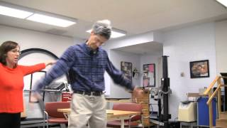 Download Parkinson Disease: Treatment by a Physical Therapist Video
