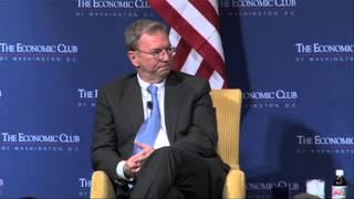 Download Eric E. Schmidt, Executive Chairman, Google Inc. Video