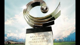Download Royal Wellington prepares for the Asia Pacific Amateur Championship Video