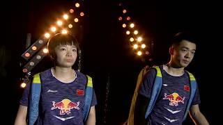 Download Dubai World Superseries Finals 2017 | Badminton SF2 M3-XD | Ahm/Nat vs Zheng/Chen Video