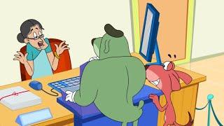 Download Rat-A-Tat   'Mouse Billionaires'   Chotoonz Kids Funny Cartoon Videos Sunday Sundaes Video