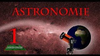 Download Astronomie 1 : Carte du ciel et constellations du zodiaque Video