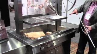 Download Adept Home meets with Kalamazoo Grills at IBS 2016 part2 Video