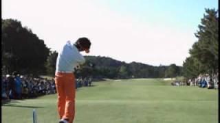Download Ryo Ishikawa - swing vision - PGA TOUR Rookie!!!! Video