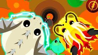 Download Mope.io New ANNIHILATOR & FIRE MONKEY // New Animal Idea Video