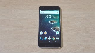 Download Nexus 6P Android 7.1.1 Nougat - Review! Video