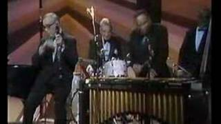 Download Benny Goodman Quartet - Moonglow Video