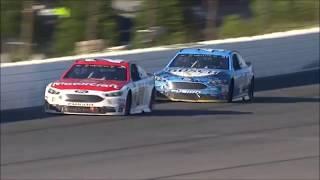 Download Top 10 NASCAR Upset Winners of 2017 Video