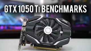 Download GTX 1050 Ti Benchmarkkksss!!!! Video