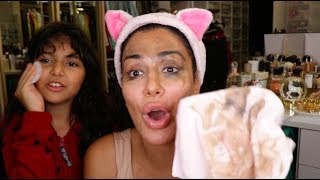 Download My Ultimate Makeup Removal Routine! Video