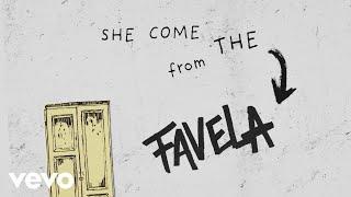 Download Ina Wroldsen, Alok - Favela Video