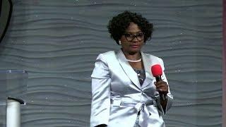 Download The Deity Of Jesus Christ by Pastor Sarah Omakwu Video