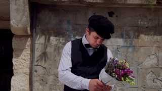 Download JA SAN ROJEN DA MI BUDE LIPO - TONCI HULJIC & MADRE BADESSA (OFFICIAL VIDEO 2013) HD Video