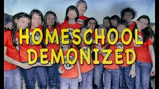 Download Homeschooling Blamed For 13 Kids Held Captive Video