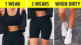 Download How Long You Can Wear Your Clothes Before Washing Video
