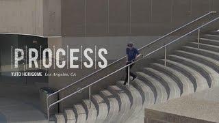 Download Yuto Horigome | Process Video
