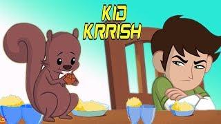 Download Kid Krrish Movie Cartoon   Cartoon Movies For Kids   Videos For Kids   Best Scenes #05 Video