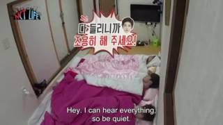 Download NCT Funny Moments (Perverted Doyoung&Jaehyun + Clumsy Taeyong) Video