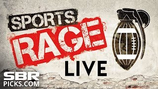 Download The Late Night Anger Management w/ Gabe Morency | Eagles vs. Panthers Live Betting Video