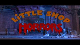 Download Little Shop of Horrors (1986) - Trailer Video