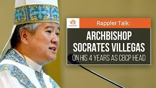 Download Rappler Talk: Archbishop Socrates Villegas on his 4 years as CBCP head Video
