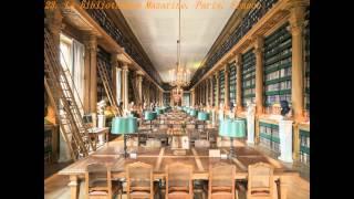 Download المكتبات الأكثر جمالا في العالم Les plus belles bibliothèques du monde Video