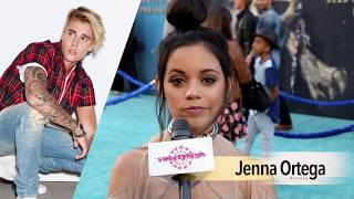 Download Who's HEART Would JENNA ORTEGA Steal?! Video