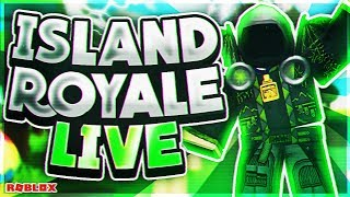Download [ROBLOX] ISLAND ROYALE! WITH PINKANT! 🔴LIVE🔴 Video
