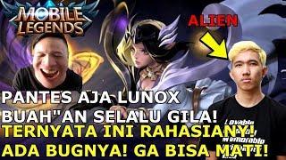 Download SELAMA INI MAIN LUNOX GW KAGAK TAU ADA BUG BEGINI! LEMON GILA Video
