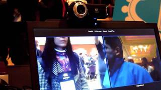 Download New Skype 5.1 at CES 2011 with advanced video calling Features Video