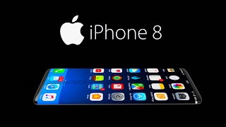 Download iPhone 8 - NEW Features, Display, Battery & Price! Video
