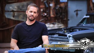 Download Paul Walker's Reach Out WorldWide - Response to Typhoon Haiyan, Philippines 2013 Video