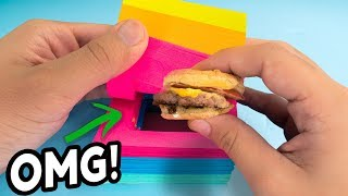 Download Weird Ways to Sneak Food Into Class! Back to School Hacks & Pranks 2017! Natalies Outlet Video
