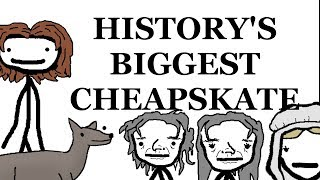 Download Daniel Dancer, History's Biggest Cheapskate Video