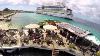 Download A Beautiful Day on Bonaire Video