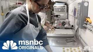 Download This Is How Pot Edibles Are Made | Originals | msnbc Video