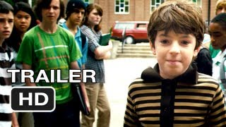 Download Jesus Henry Christ - Official Trailer #1 - Toni Collette, Michael Sheen Movie (2012) HD Video