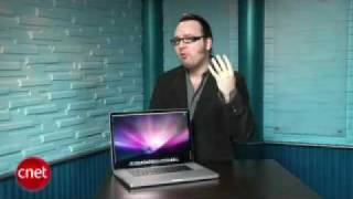 Download Apple MacBook Pro MB604LL/A 17-Inch Laptop Video