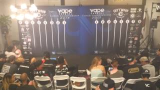 Download VAPE CAPITOL CLOUD CHAMPIONSHIP FINALS 2015 PRESENTED BY CUTTWOOD Video