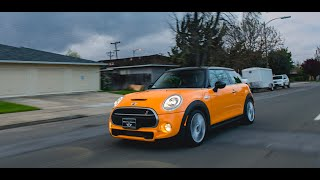 Download Mini Cooper S - GET THE MANUAL! Easy & Fun to drive Video