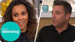 Download Gino Gets Angry With Rochelle for Eating Bolognese With Salad Cream   This Morning Video