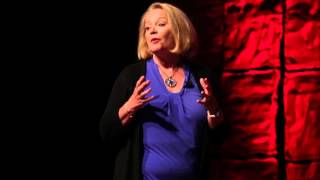 Download The paradox of trauma-informed care | Vicky Kelly | TEDxWilmington Video
