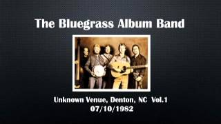 Download 【CGUBA368】 The Bluegrass Album Band 07/10/1982 Vol. 1 Video