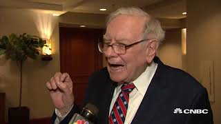 Download Warren Buffett At 2018 Berkshire Hathaway Annual Meeting Video