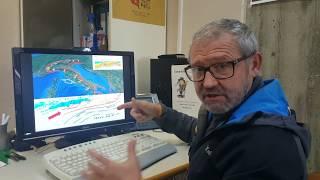Download Terremoti maremoti, il Professore dell'Universita' dell'Aquila, Antonio Moretti. Video