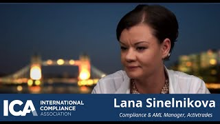 Download What is a career in compliance like? Video