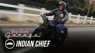 Download 1930 Indian Chief - Jay Leno's Garage Video