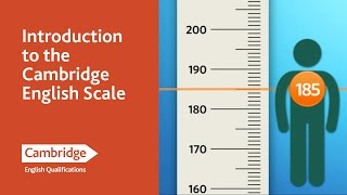 Download Introduction to the Cambridge English Scale Video
