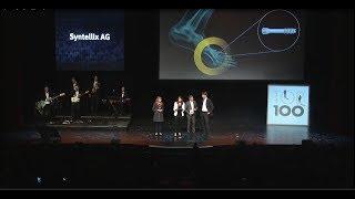 Download Syntellix - Innovator des Jahres 2017 Preisverleihung Video