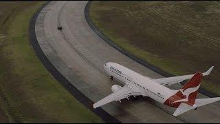 Download Qantas vs Tesla Video